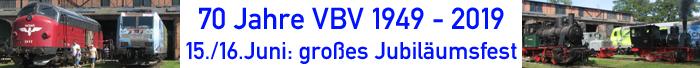 VBV-Jubiläum
